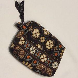 Vera Bradley Canyon Cosmetic Bag